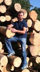 Markus Steuer - Kaminholz-Manufaktur